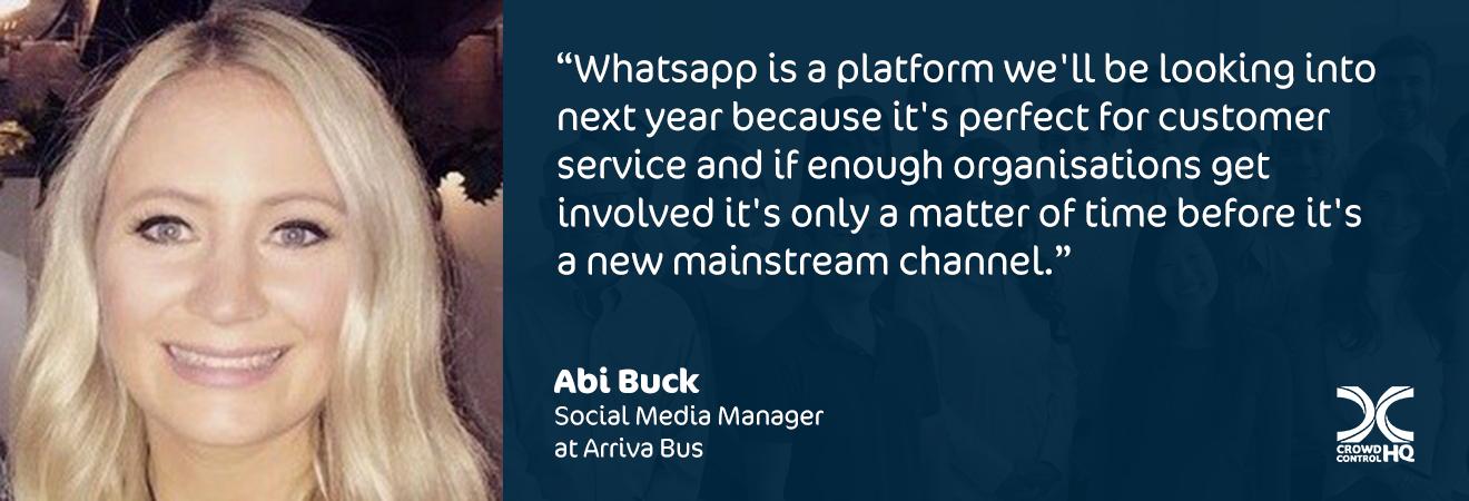2018-12 CS Quotes Blog, Abi Buck