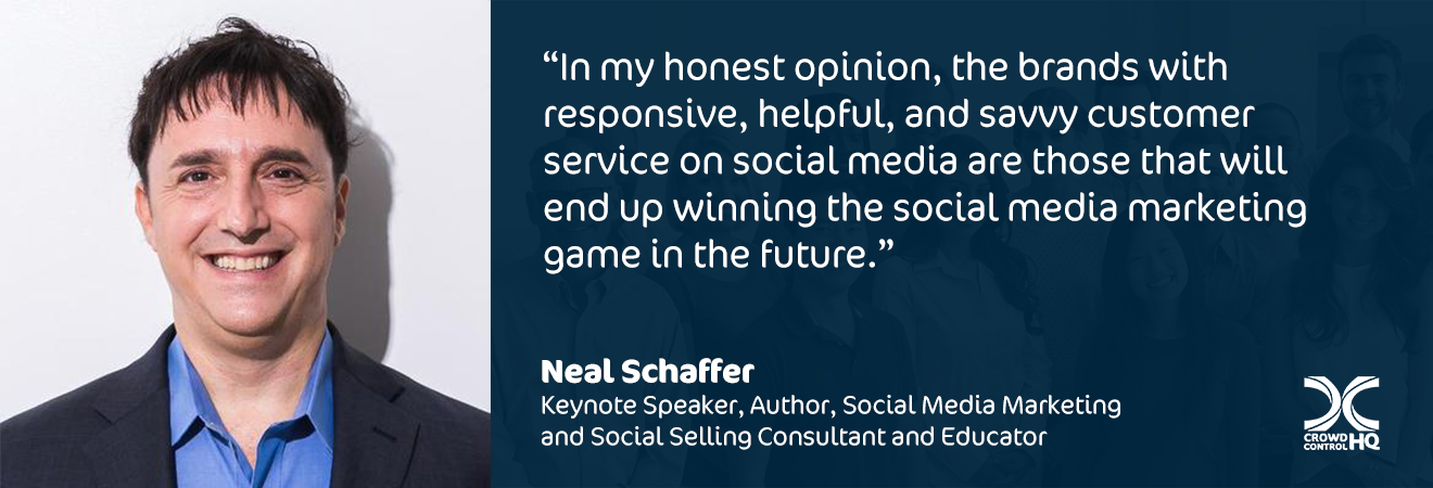 2018-12 CS Quotes Blog, Neal Schaffer
