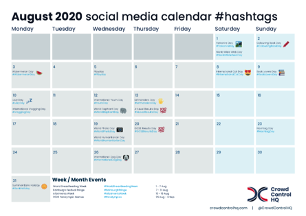 August-2020-social-media-calendar