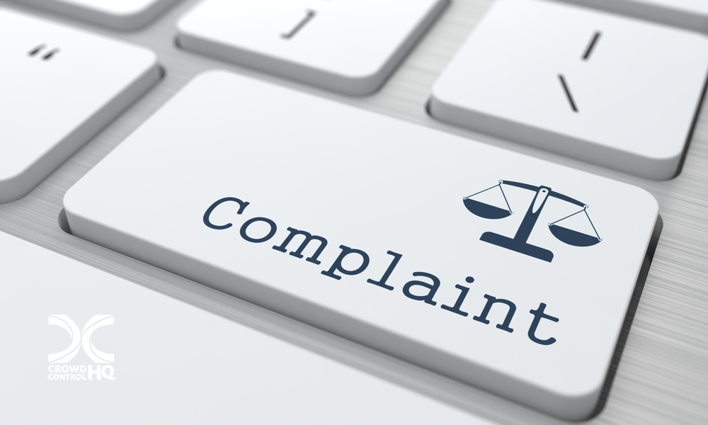 Getting started handling complaints on social media