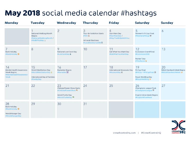 May-2018-social-media-calendar-content-hashtag-ideas