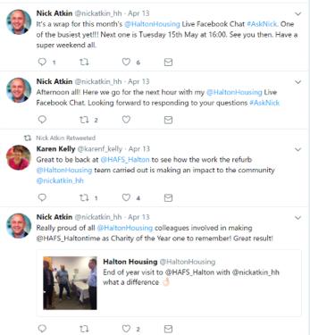 Nick Atkin Twitter