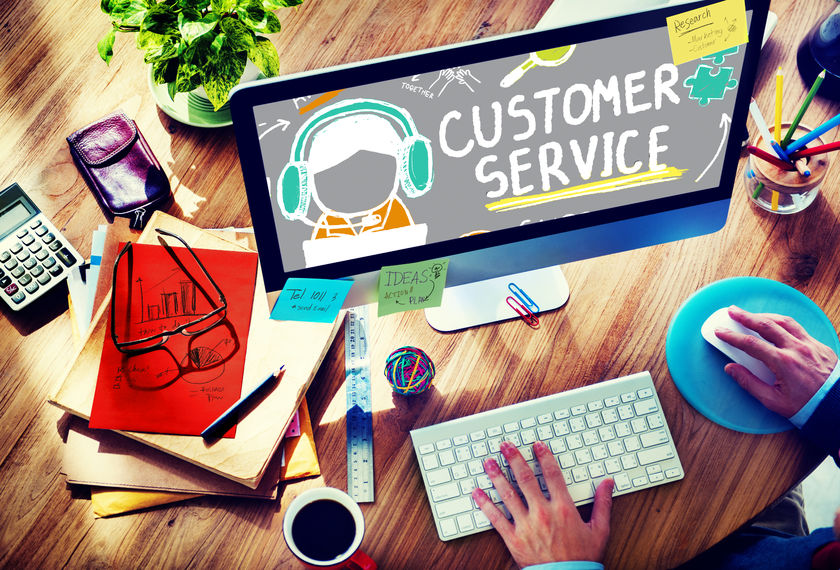 5 Steps to Social Customer Care Success