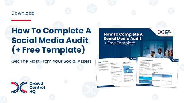 How To Complete A Social Media Audit, Featured Image 1