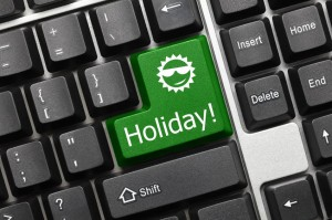 Social Media Bank Holiday