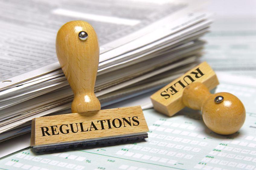 Social Media Policies, Rules & Regulations