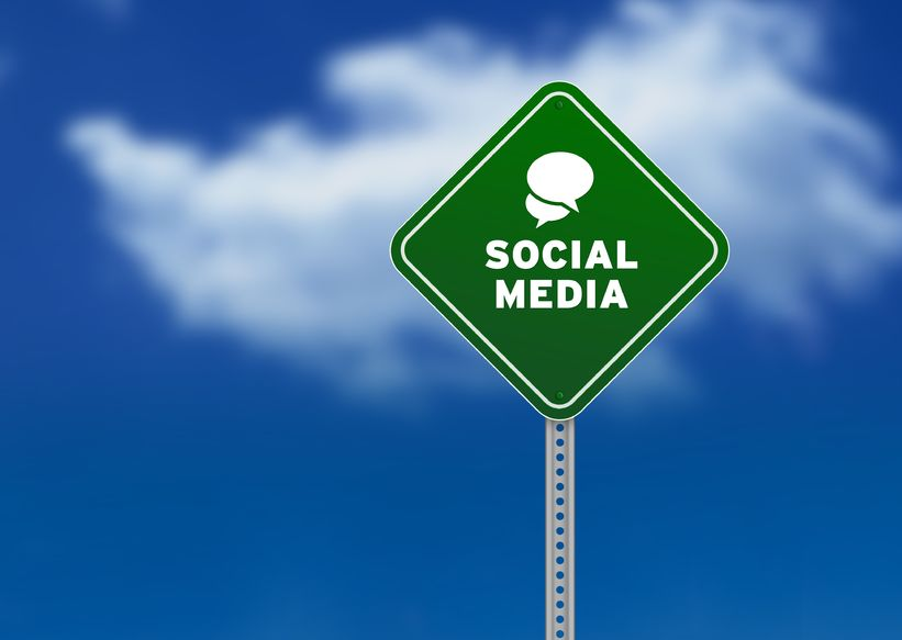 Where are you on your social media journey?