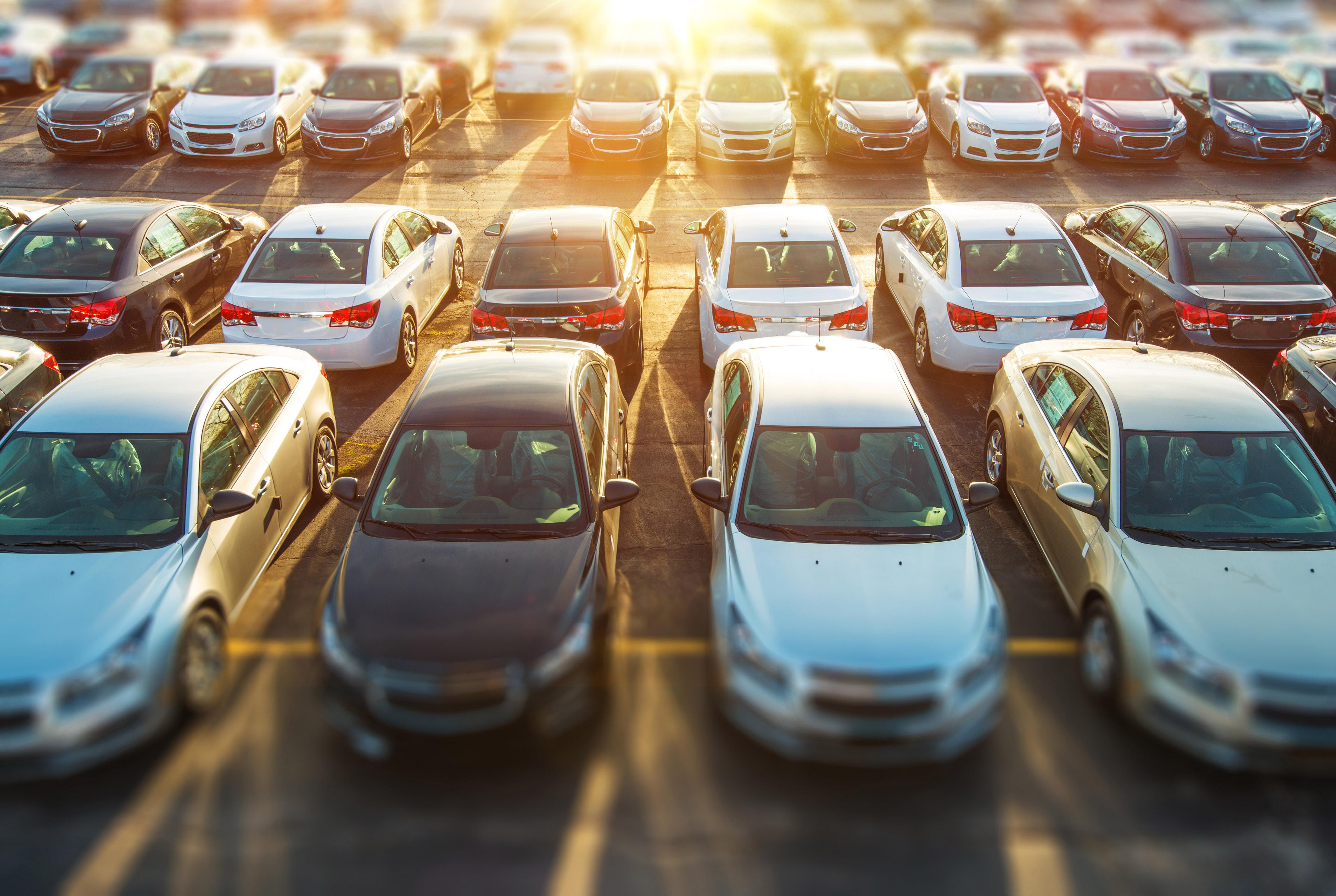 Social Media Automotive Dealerships