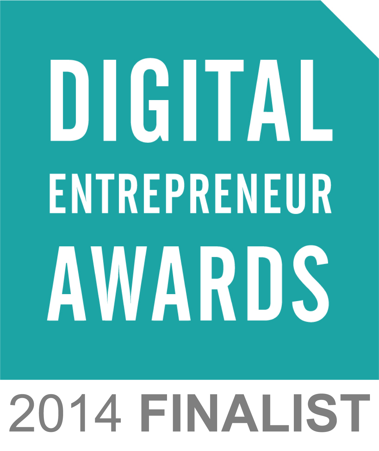 CrowdControlHQ shortlisted for Software Innovation of the Year 2014 in the Digital Entrepreneur Awards
