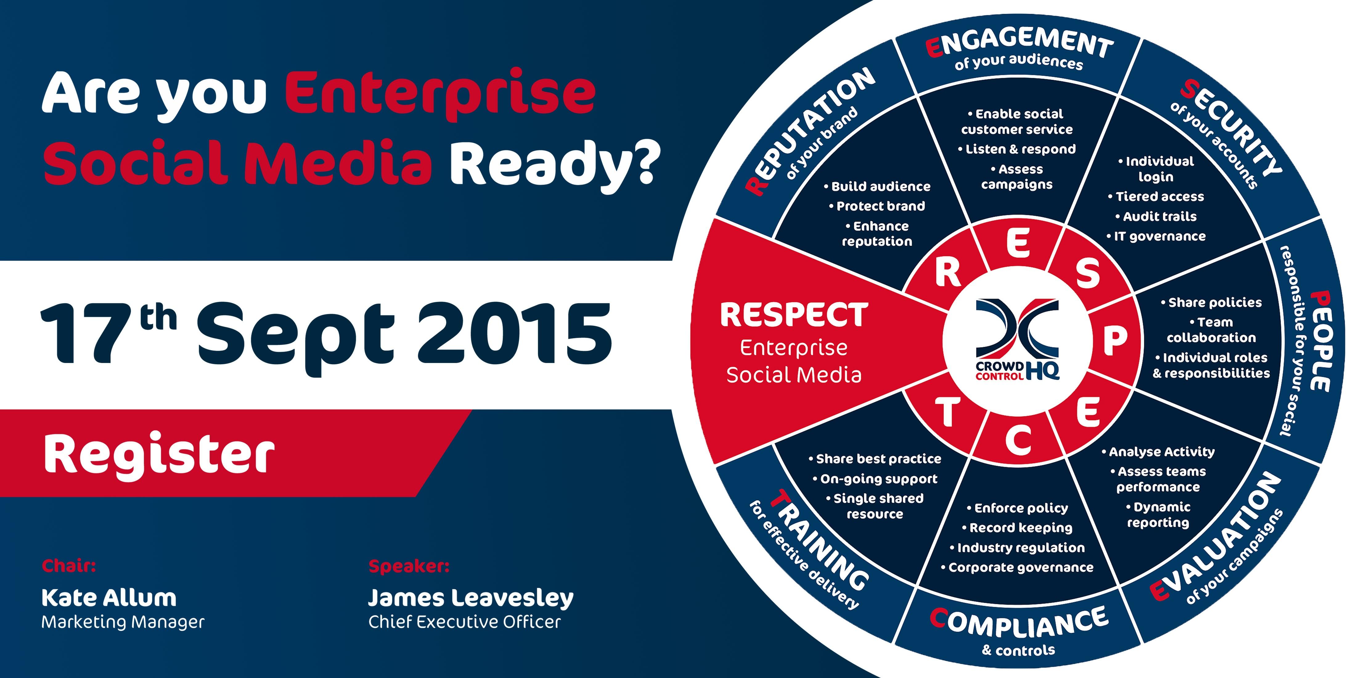 What is Enterprise Social Media?