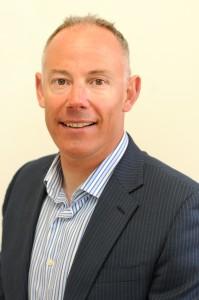 James Leavesley, CEO of CrowdControlHQ