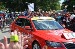 Tour De France: Grand Depart