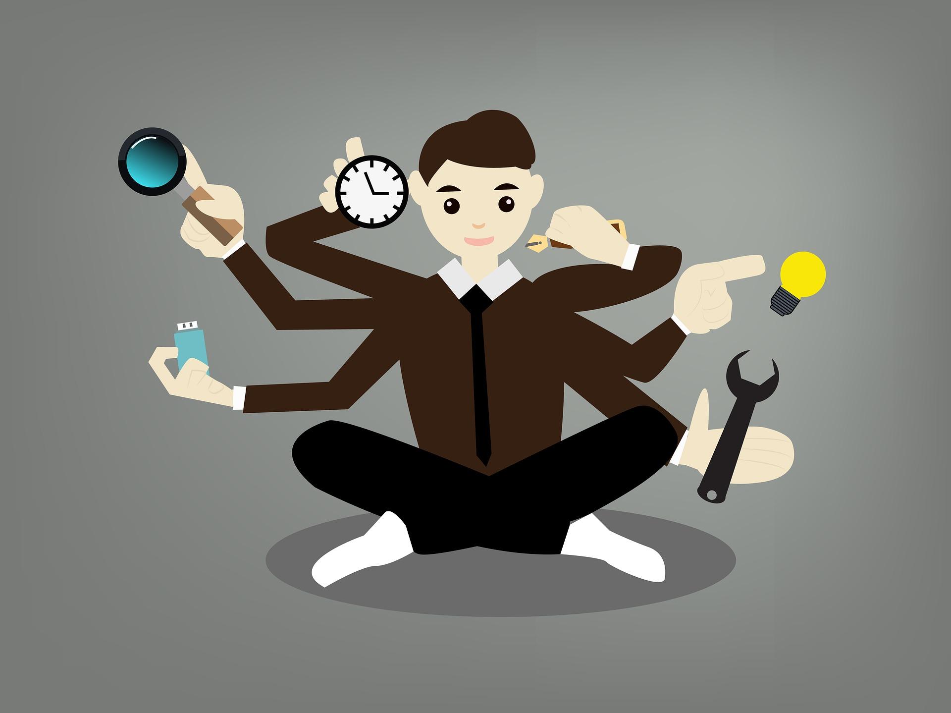 enterprise social media manager