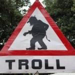 troll small
