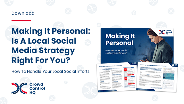 Localised Social Media 2020 Guide, Featured Image 1