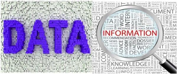 data-vs-information
