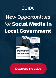 Download the Guide - New Opportunities for Social Media in Local Government