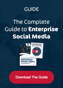 Download, The Complete Guide to Enterprise Social Media